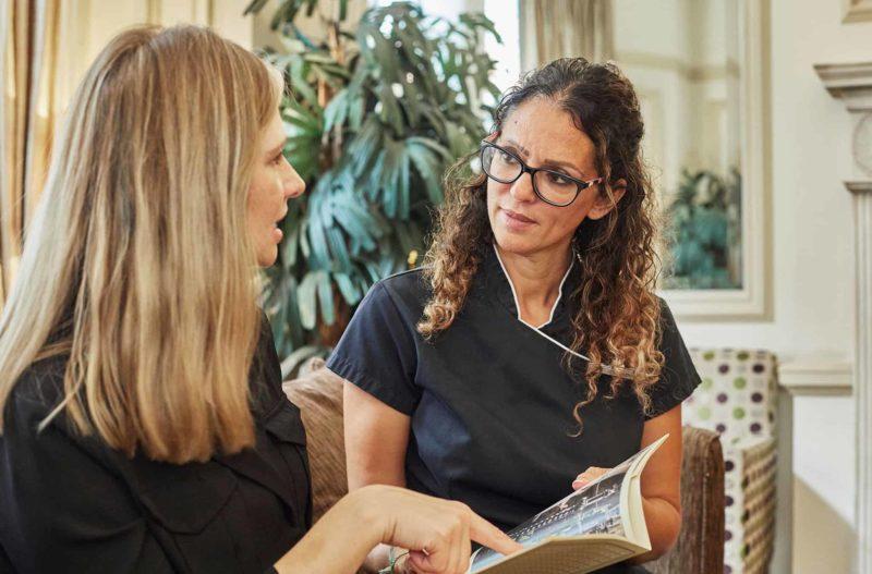 Brain tumour diagnosis in London - brain tumour symptoms - Echelon Health