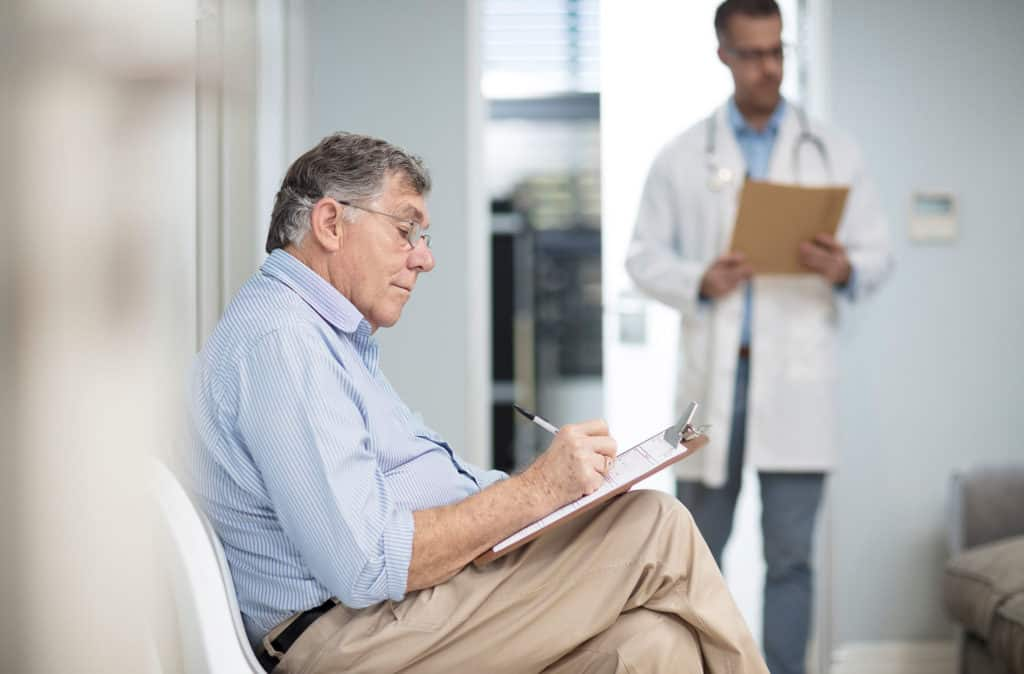 Full medical check up London - best investment - Echelon Health