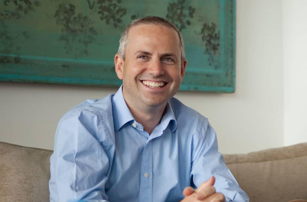 Tim Steiner OBE