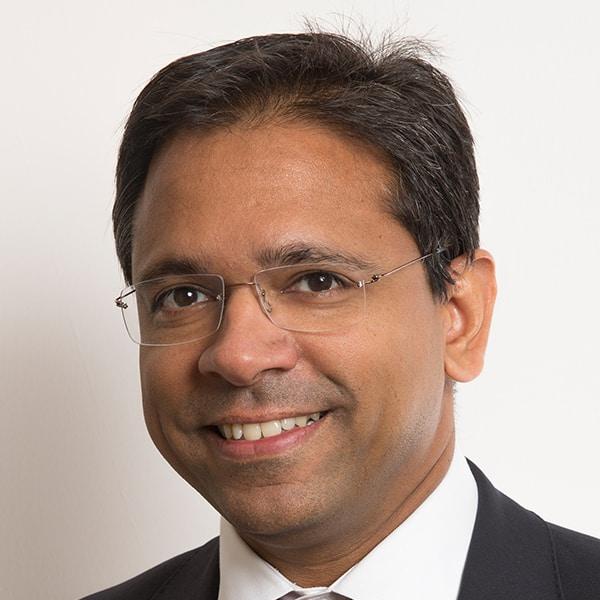 Dr Azad Ghuran Echelon Health Medical Advisory Committee