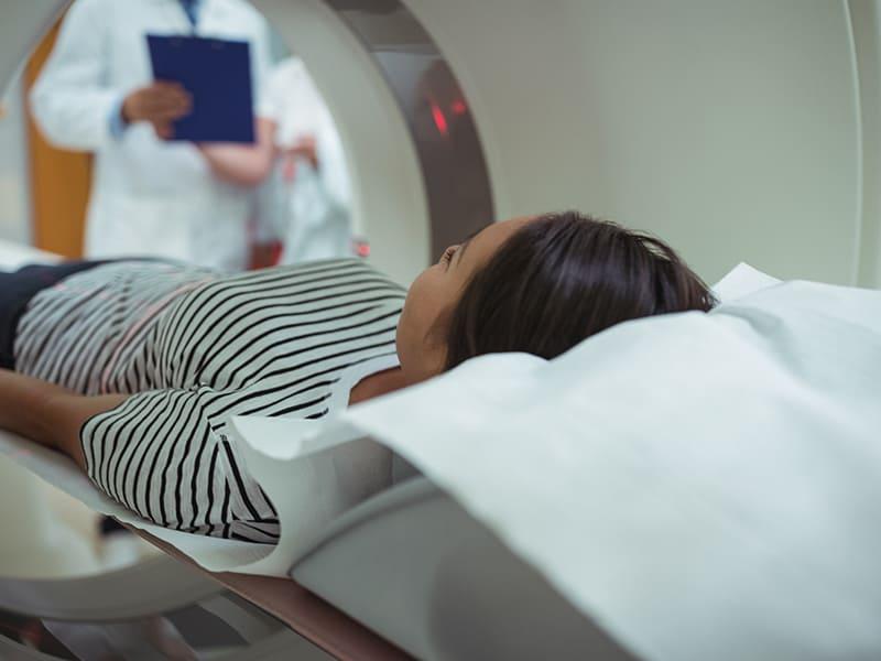 Brain MRI scan London - Echelon Health