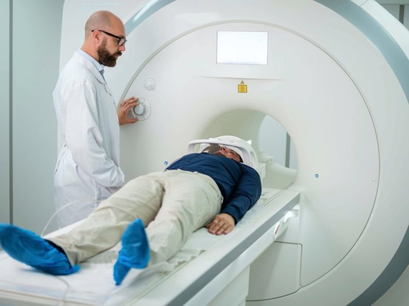 Brain MRI in London - Echelon Health
