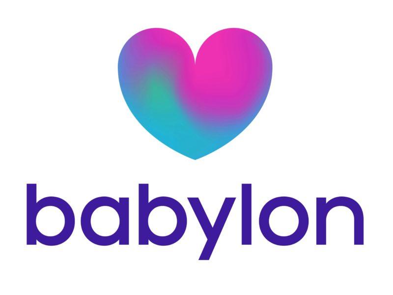 Babylon Health logo - Echelon Health