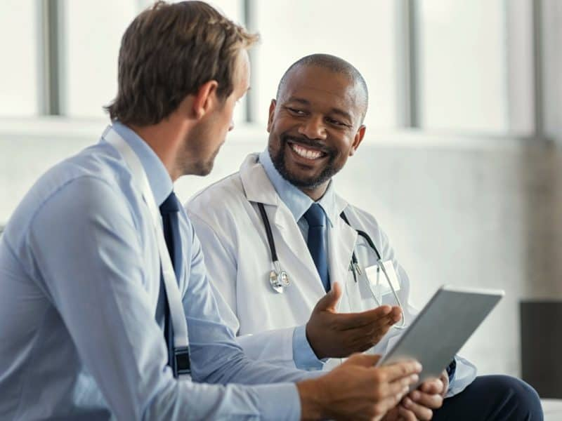 Occupational health - Corporate Health Assessment London - Echelon Health