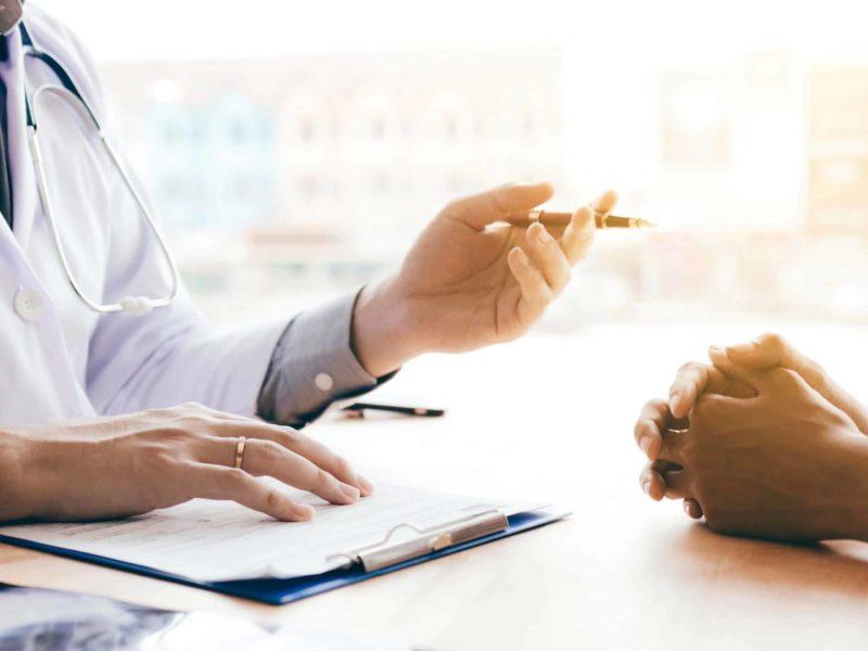 Full medical check up London - best investments 2020 - Echelon Health