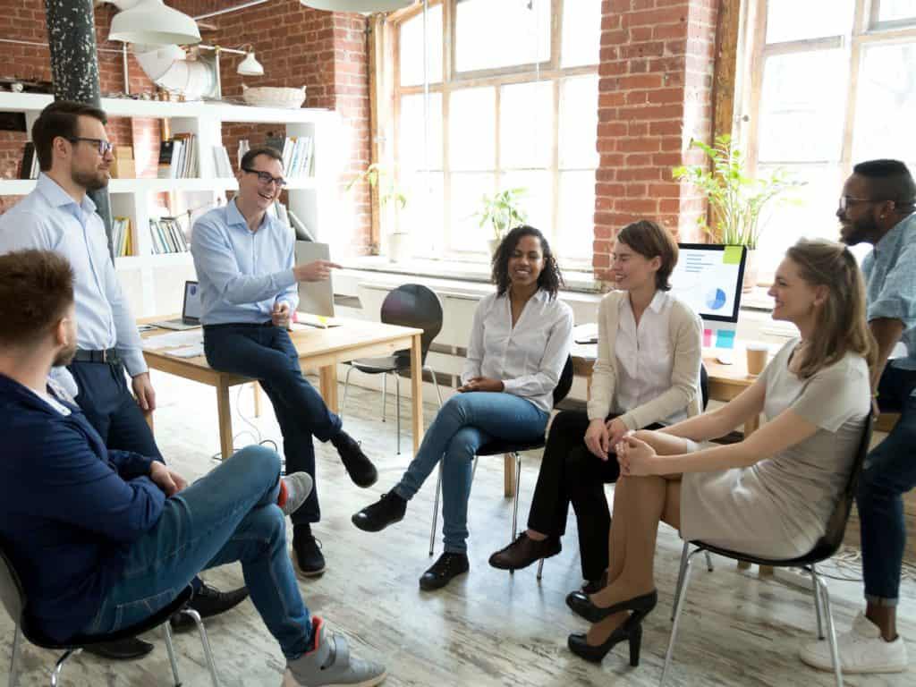 Wellbeing at work 2020 -Echelon Health