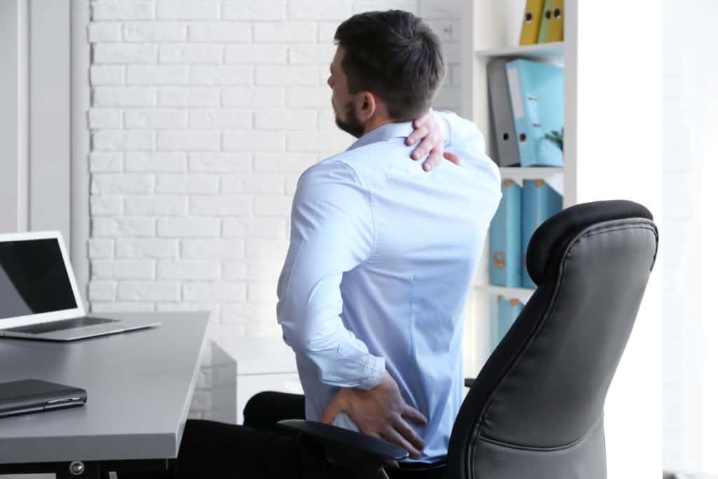 what causes sciatica? Sciatica diagnosis in London - Echelon Health