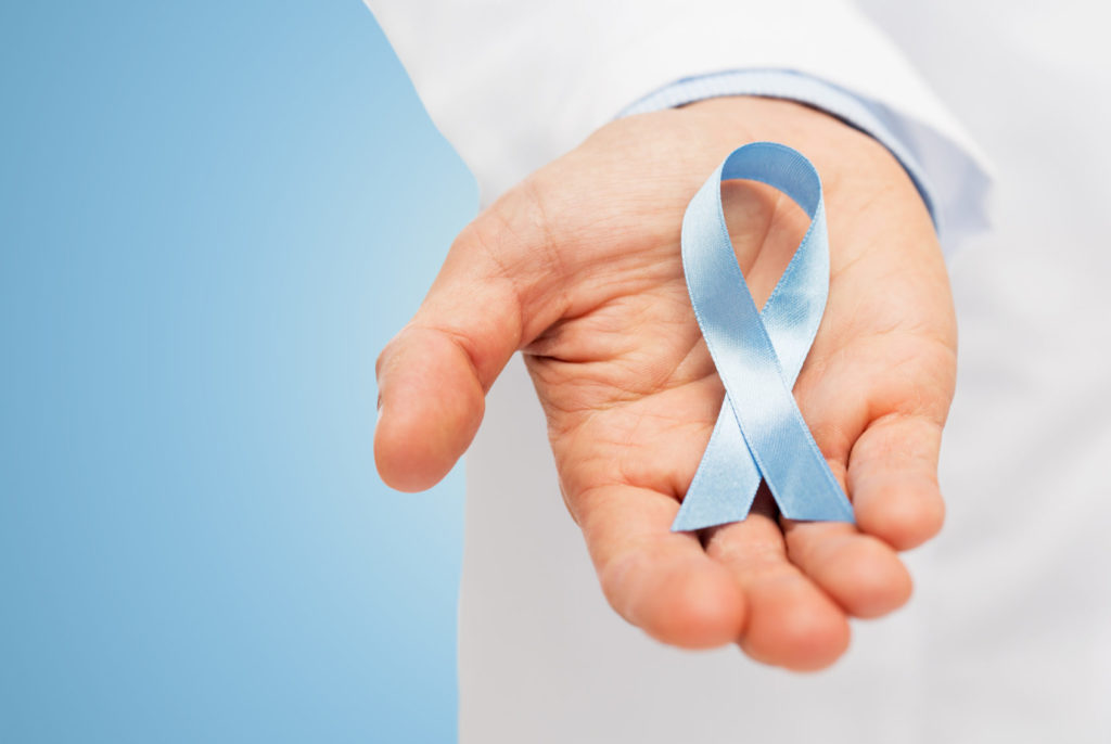 Prostate cancer test in London - Echelon Health